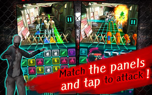 catastrophic-zombies-android-1 Jogos para Android Grátis  - Catastrophic Zombies!