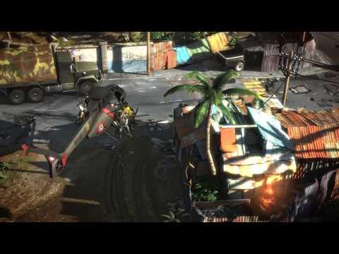 crytek-jogo-android-ios Produtora de Crysis anuncia jogo para Android e iOS; veja o trailer
