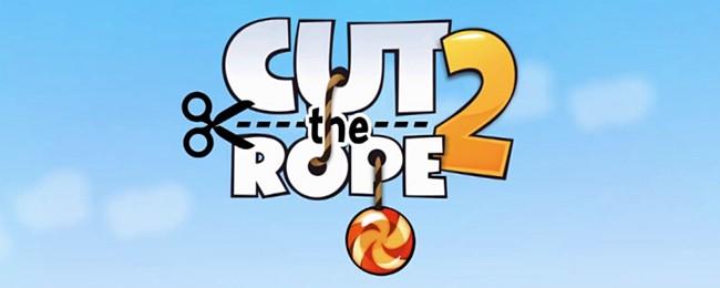 cuttherope2 Cut the Rope 2 será lançado para iOS ainda esse ano e para Android em 2014
