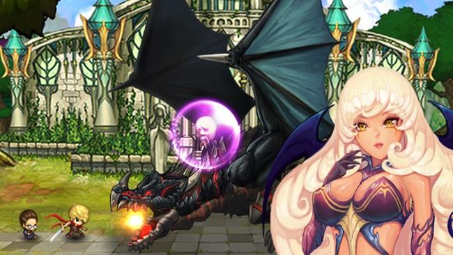 dark-slayer-ex Jogos para Android Grátis - Dark Slayer_EX