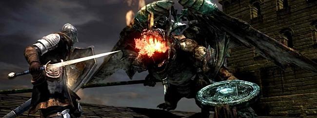 darksouls Dark Souls para smartphones esbarra em incompatibilidades das plataformas
