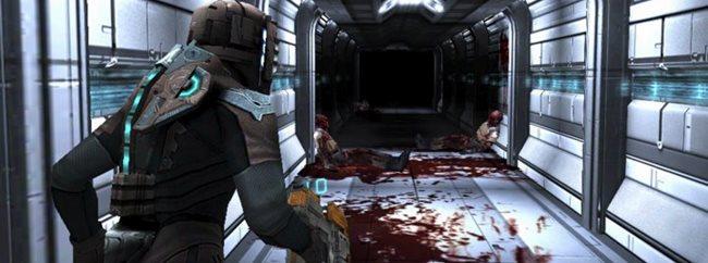 deadspace EA reduz reduz o preço de dezenas de jogos para 1 dólar no iOS
