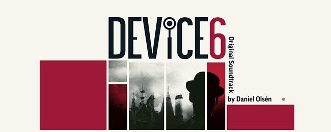 device6DESTAQUE Game indie DEVICE 6 atinge a marca de 100 mil vendas no iOS; Conheça!