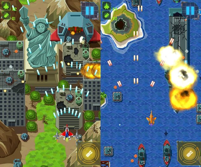 glory-wing-1 Jogos para Android Grátis - Glory Wing
