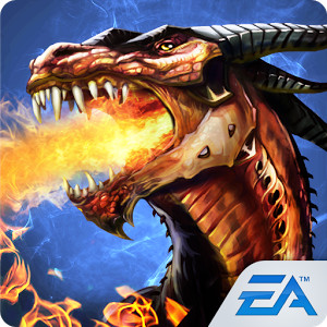 heroes-of-dragon-age-android Jogos para Android Grátis - Heroes of Dragon Age
