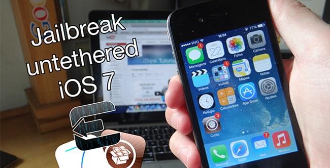 """jailbreak-ios-7-todos-os-iphones-ipods-ipads Jailbreak para iOS 7 lançado com """"direito"""" a loja pirata"""