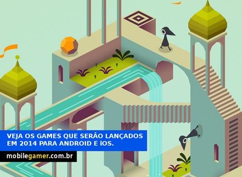 lançamentos-android-ios-2014 Jogos para ficar de olho em 2014: Warhammer 40000 Space Wolf, Broken Age e FTL