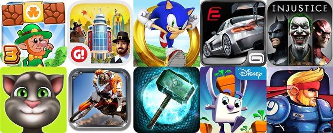 melhores-jogos-para-Android-Novembro-2013 Melhores Jogos para Android Grátis - Novembro de 2013