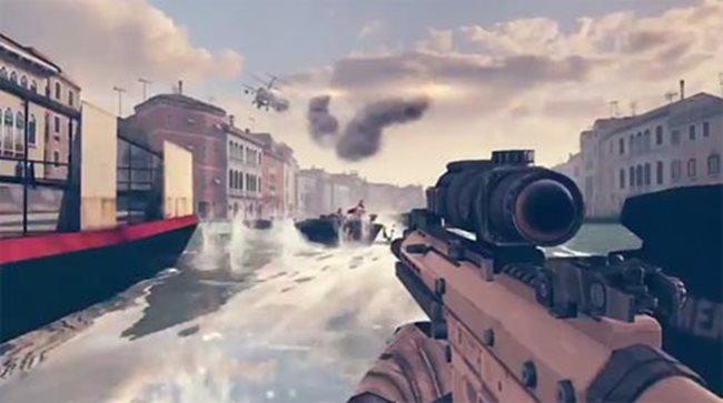 modern-combat-5-4 [VIDEO] 6 curiosidades sobre Modern Combat 5 da Gameloft