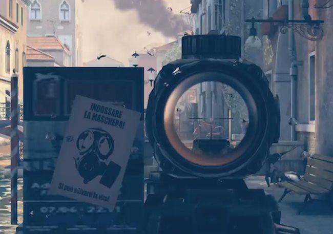modern-combat-5-5 [VIDEO] 6 curiosidades sobre Modern Combat 5 da Gameloft