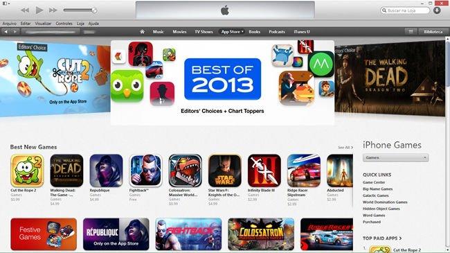 promocoes-app-store-natal-2013 Confira TODOS os jogos em promoção para iPhone e iPad