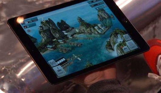 remedy-agent-of-storm-tablet Produtora de Max Payne está trabalhando em novo jogo para tablets