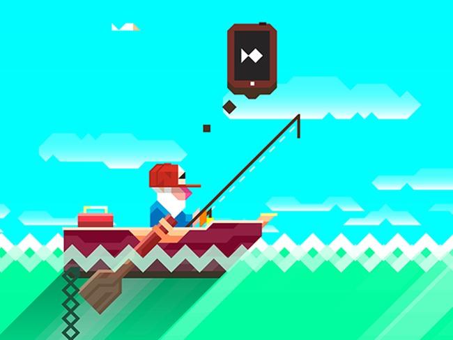 rid_fish-660 Melhores Jogos para Android da Semana #12