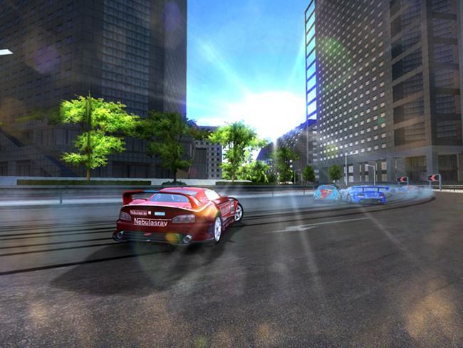 ridge-racer-android-iOS-2 Ridge Racer terá nova versão para Android e iOS