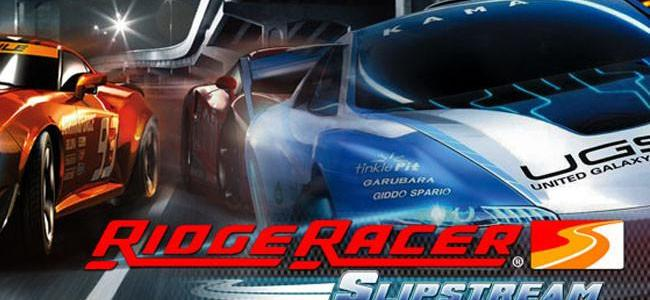 ridge-racer-android-iOS-6 Ridge Racer terá nova versão para Android e iOS