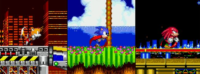 sonic2-remasterized-2 Novo port de Sonic the Hedgehog 2 chega ao iOS e Android com novidades