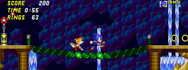 sonic2-remasterized-3 Novo port de Sonic the Hedgehog 2 chega ao iOS e Android com novidades