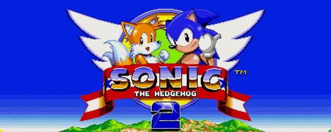 sonic2-remasterized Sonic The Hedgehog 2 é o novo jogo grátis da SEGA Forever