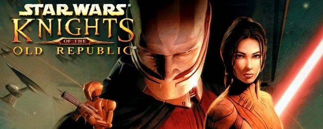starwarsKOTORdestaque Star Wars KotOR será compatível com iPhone e terá melhorias gráficas