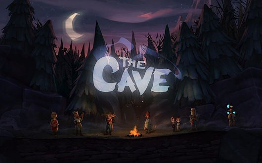 the-cave-android Jogo Grátis do dia para Android - The Cave (Amazon App Store)