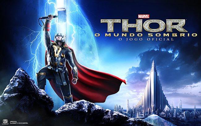 thor-2-android-ios Melhores Jogos da Gameloft para Android e iOS em 2013