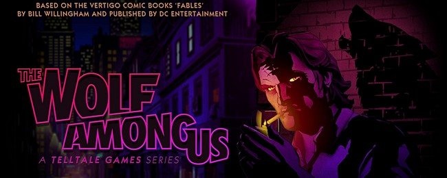 wolfamongusDESTAQUE Review: The Wolf Among Us (Episódio 1) [iOS (universal)]