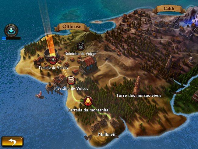 Eternity-Warriors-3-4 Jogos para Android e iOS Grátis - Eternity Warriors 3