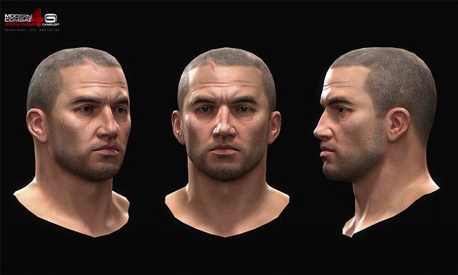 Mashru_Mishu_o-mm-o-modern-combat-4-zero-hour-5 Veja a arte na criação dos personagens dos jogos da Gameloft