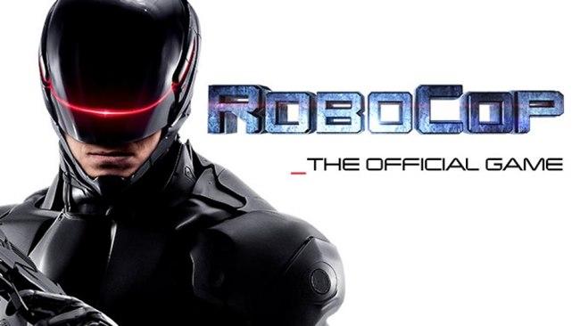 RoboCop_The_Game_android RoboCop: jogo do novo filme é lançado para Android e iOS