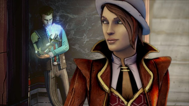 Tales-from-the-Borderlands Previews 2014: Hearthstone, Chroma Squad, Breath of Fire e muito mais