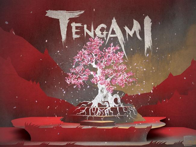 Tengami-ios Previews 2014: Hearthstone, Chroma Squad, Breath of Fire e muito mais