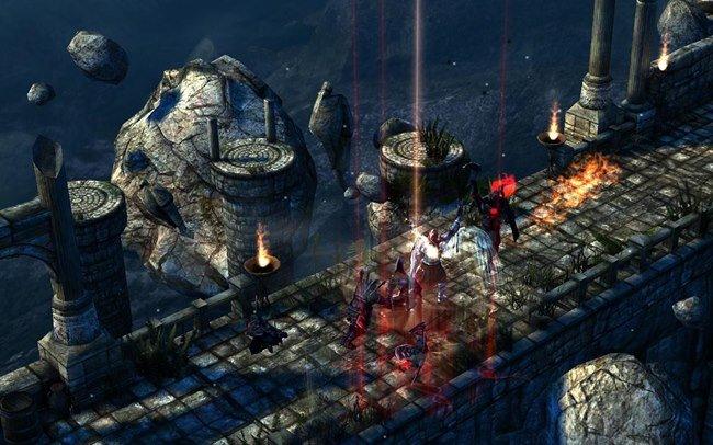 archangel Melhores Jogos para Android da Semana #2/2014