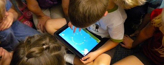 crianças Jogos gratuitos (freemium) fazem Apple devolver mais de $30 milhões