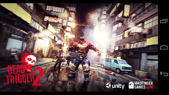 dead-trigger-2-europa Mobile Gamer joga: Dead Trigger 2