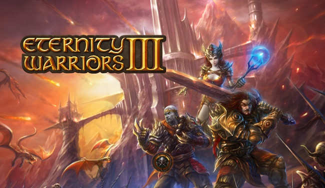 eternity-warriors-3-android-ios Jogos para Android e iOS Grátis - Eternity Warriors 3