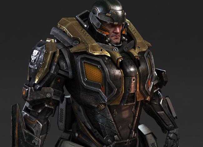 ez5k-rufus-n-o-v-a-32 Veja a arte na criação dos personagens dos jogos da Gameloft