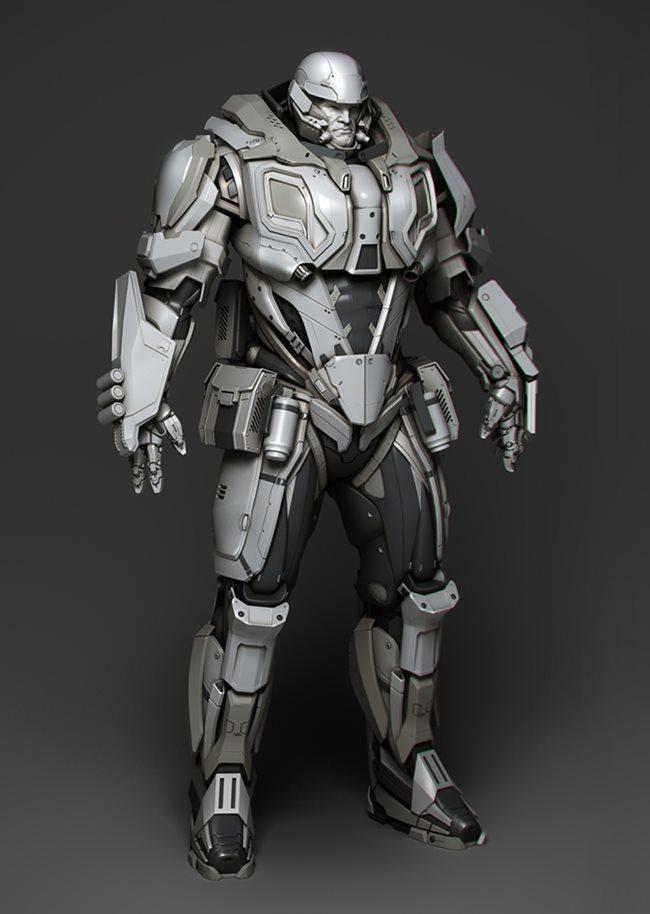 ez5k-rufus-n-o-v-a-3_2 Veja a arte na criação dos personagens dos jogos da Gameloft