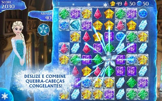 frozen-free-fall Melhores Jogos para Android da Semana - #1/2014