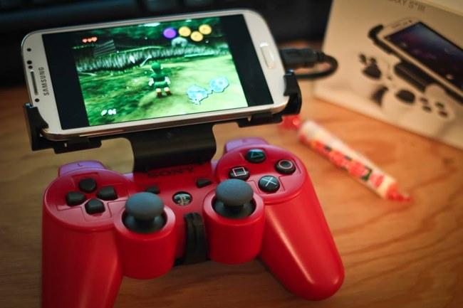 gameklip Sony e Nintendo continuam perdidas em meio à revolução dos jogos de celular