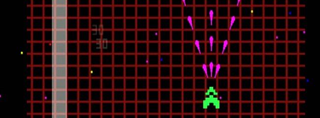 gridrunner Os 10 Melhores ports de jogos clássicos para iPhone, iPad e Android