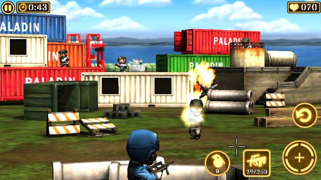 gun-strike-2-alpha-1 Jogos para Android Grátis - Gun Strike 2 Alpha