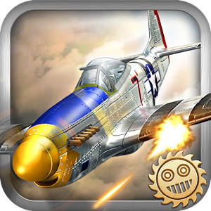 ifighter-2-android Jogos para Android e iOS Grátis - iFighter 2: The Pacific 1942