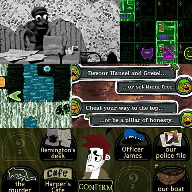 jogos-indie-para-android-ios-igf-2014 Análise dos jogos indicados ao IGF 2014 disponíveis para iOS e Android