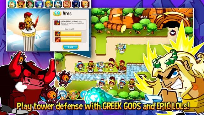 omg-td-jogo-ios 25 Melhores Jogos Grátis para iPhone e iPad – 2º Semestre de 2013
