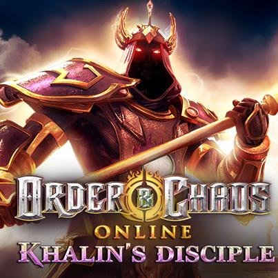 order-chaos-online Jogos da Gameloft: Dungeon Hunter 4, Minion Rush e Order & Chaos Online recebem atualização