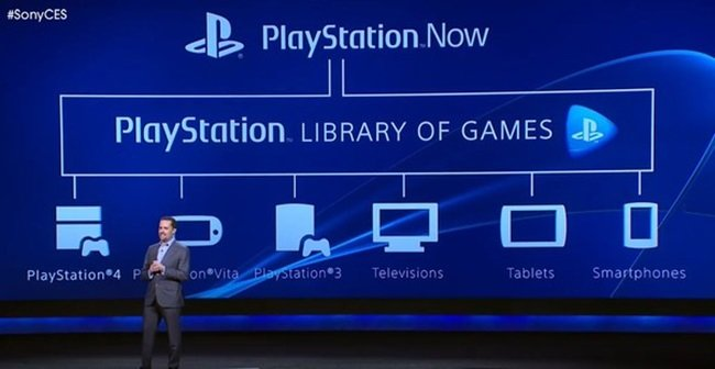 sony-playstation-now-android-ps3 CES 2014: PlayStation Now trará jogos do PS3 e PS VITA ao Android