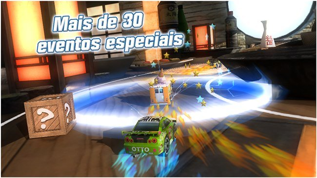 table-top-racing-android Table Top Racing: versão paga está de graça no Android (promoção)