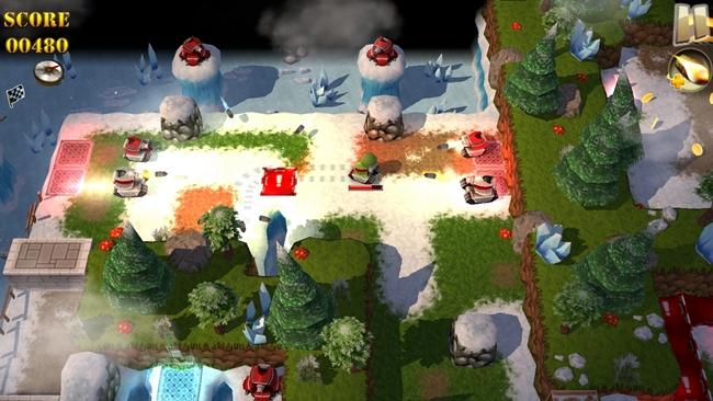 tank-rider-2 Melhores Jogos para Android da Semana – #3/2014