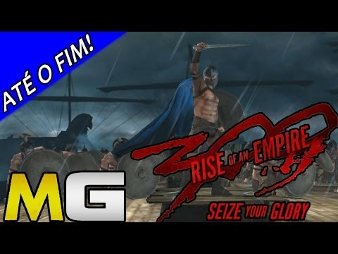 300-novo-jogo [VIDEO] 300 Seize Your Glory (iOS/Android)