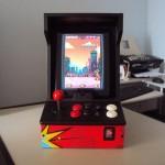 Análise-iCade-iPad-10-150x150 Análise do controle iCade ION - Transformando o iPad num arcade